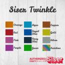 Flexfolie Siser Twinkle DIN A4 (21x30cm)